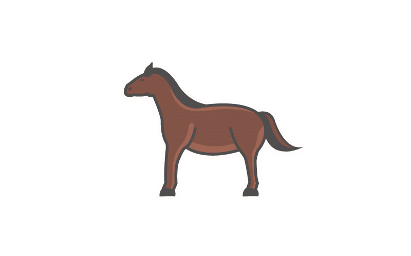 horse names that starts with d