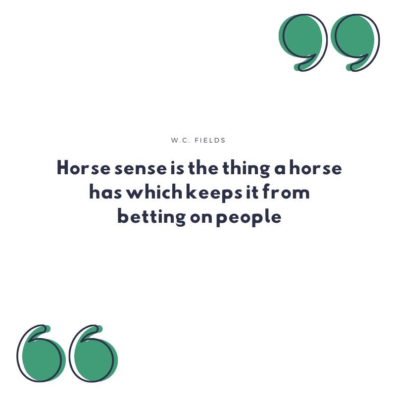 horse love quotes