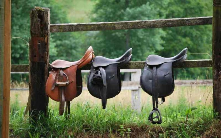 best ranch saddles