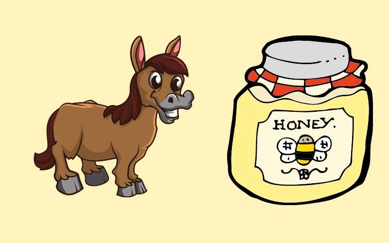 Can Honey Treat Cough in Horses
