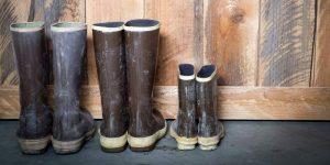 Best Barn Boots