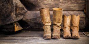 Best Waterproof Barn Boots