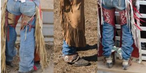 Why Do Cowboys Wear Chaps